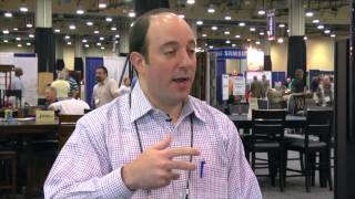 Seth Weisblatt talks about the power of online chat and how it impacts his bottom line
