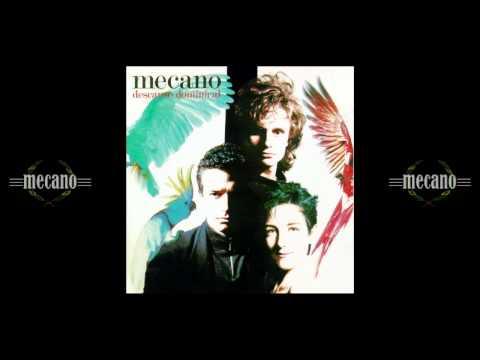 Mecano - Quédate en Madrid