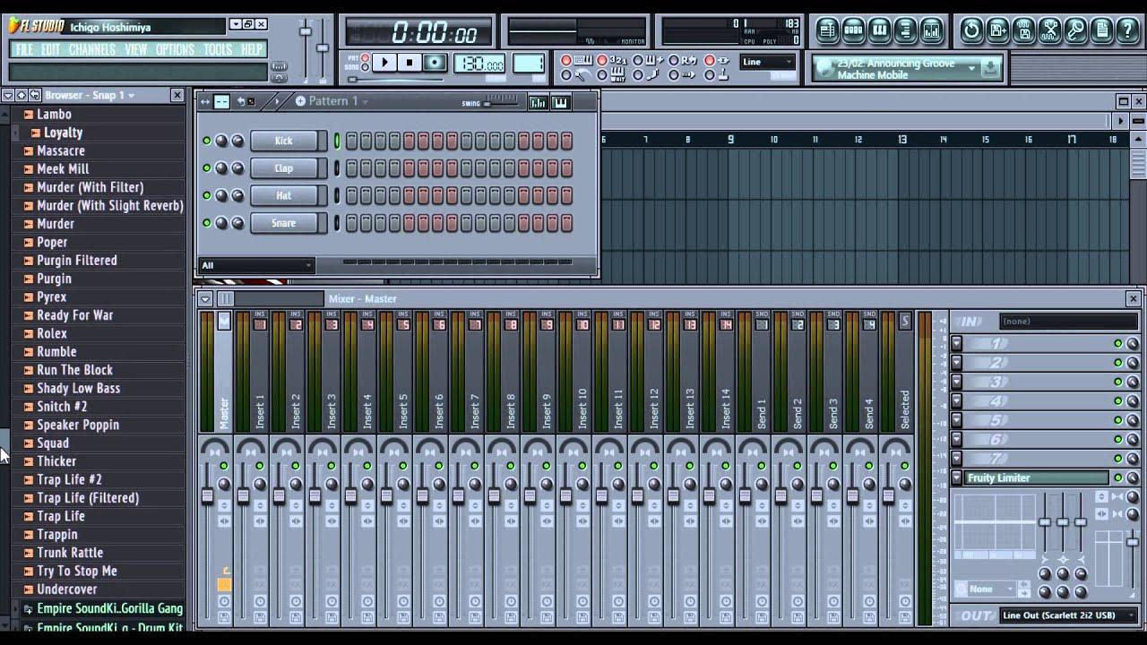 808 Massacre Drumkit Producer Bundle - Drumkits Loops Nexus Soundpacks  Construction Kits for Music Production