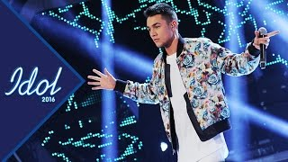 Liam Cacatian Thomassen - Should've gone Home | Idol Sverige 2016