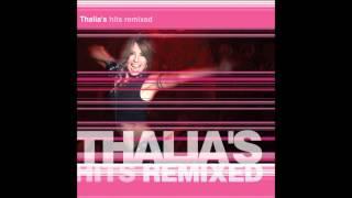 Thalía - Mujer Latina (Remix