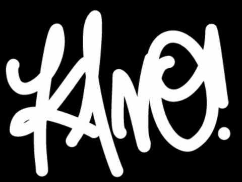 Kano - Rap bez konca