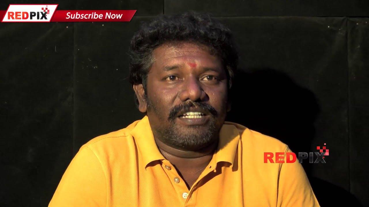 Actor Karunas house sieged by Naadar association - Red Pix