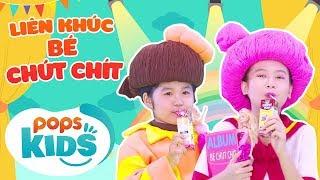 Liên Khúc Bé Chút Chít - Nhạc Thiếu Nhi Sôi Động | Vietnamese Kids Song