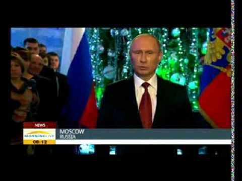 Russia's Putin promises to annihilate terrorists after deadly bombings