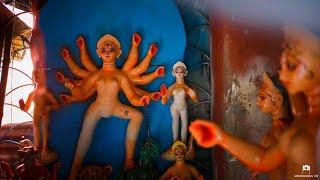 Subho Mahalaya / Agomoni - Happy Durga Puja 2018 || New Whatsapp Status & Quotes ||
