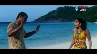 Chakram Songs -  Koncham Karamga   -  Prabhas,Charmme Kaur - HD