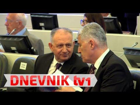 Plan B HDZ - Koalicija s SNSD ili blokada države?!