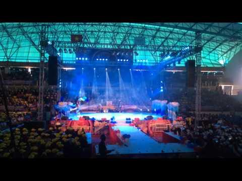 Festival Foxconn Vietnam 2015