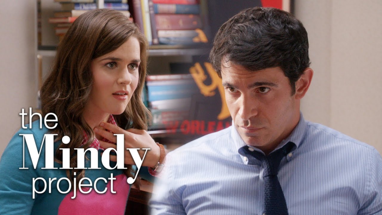 Download Do You Think I'm Pretty? - The Mindy Project