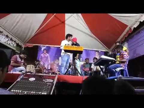 Chennai gana /gana ulagam dharani and gana dinesh maja song