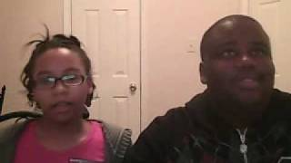 Marco Rose and Cambria Rose Rap FreeStyle!!!