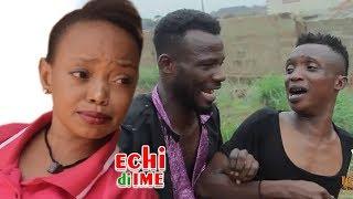 Echi Di Ime 2 - 2018 Latest Nigerian Nollywood Igbo Movie Full HD