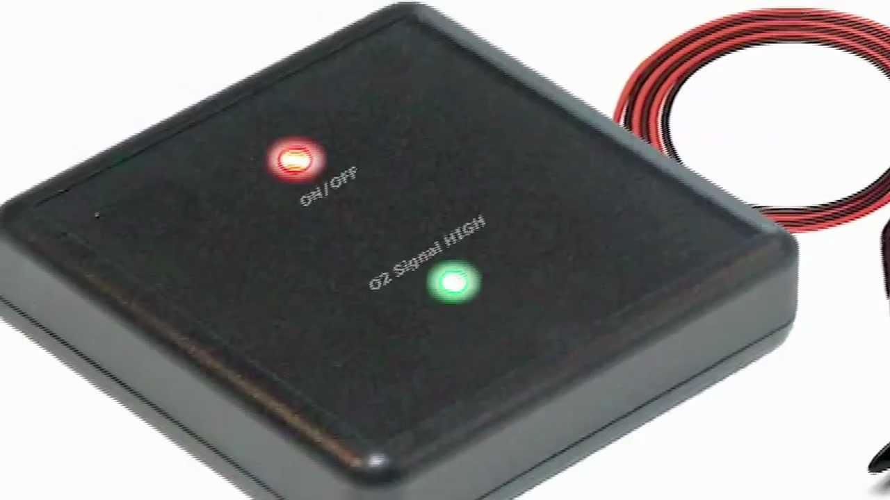 O2 Sensor Simulator  How To Use