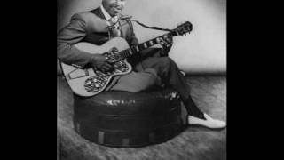 Jimmy Reed - Baby, What's Wrong