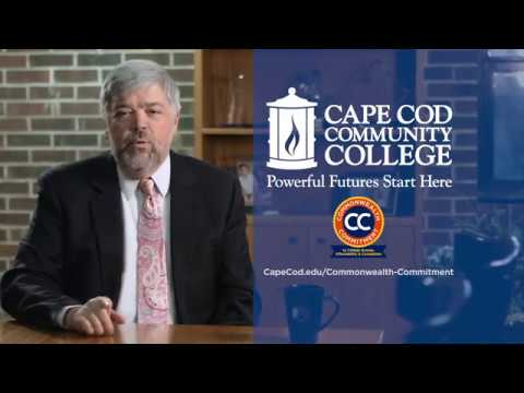 Commonwealth Commitment at Cape Cod Community College