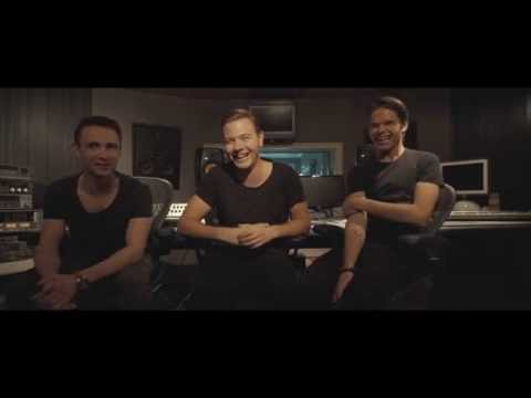 Sam Feldt X Lucas & Steve - Summer On You (Making Of)