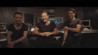 Sam Feldt X Lucas & Steve - Summer On You (Making Of)
