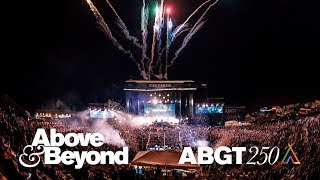Above \u0026 Beyond #ABGT250 Live at The Gorge Amphitheatre, Washington State (Full 4K Ultra HD Set)