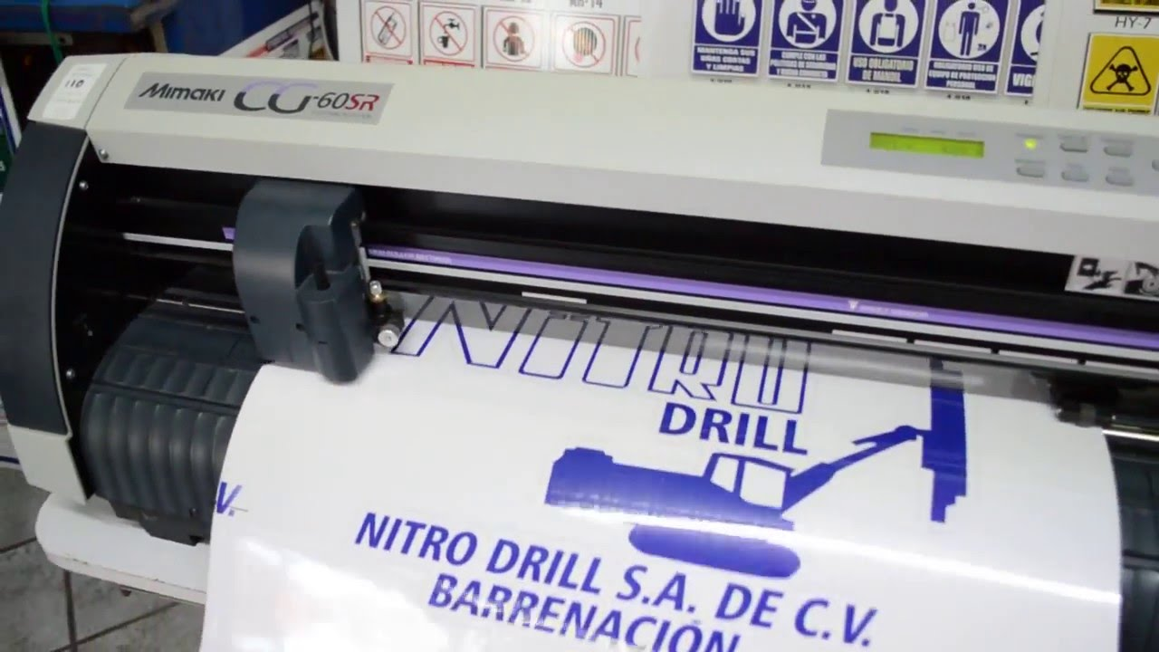 MIMAKI CG60SR WINDOWS 8 X64 DRIVER