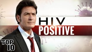Top 10 Celebrities Who Contracted HIV