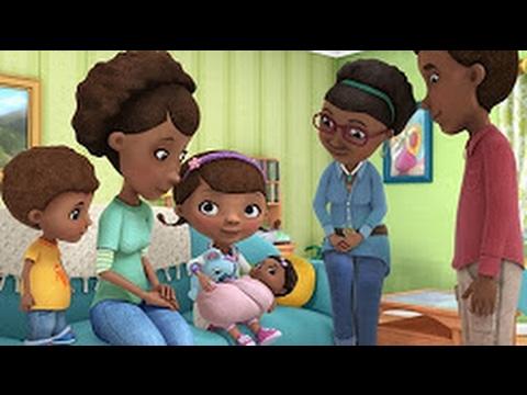 Doutora Brinquedos A Garota Nova 2017 Hd Youtube