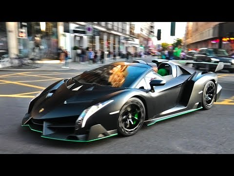 $6.5Million Arab Lamborghini