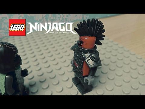 Lego Ninjago Czas Braci Odcinek 12 To Skomplikowane Youtube