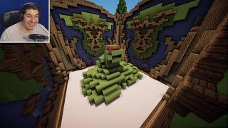 MINECRAFT: BUILD BATTLE-