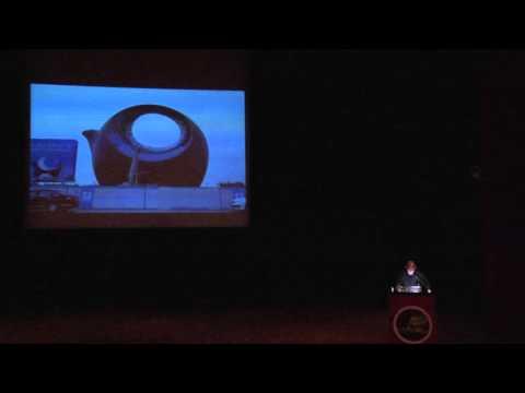 AUS Lectures | Rem Koolhaas