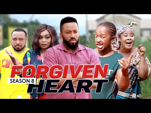 Download FORGIVEN HEART 8 -