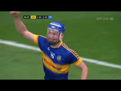 John McGrath Hurling Goal vs Kilkenny 2016