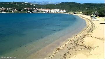 Webcam Croatia Novalja Planjka