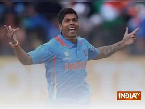 India vs West Indies: Umesh Yadav back in ODI squad, replaces injured Shardul Thakur