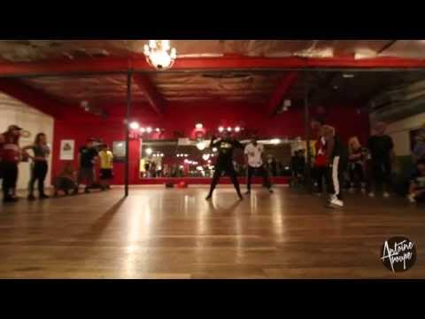 ULTIMATE WHIP DANCE!! | @AntoineTroupe
