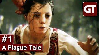 Thumbnail für A Plague Tale: Innocence - Eines der besten Story-Spiele des Jahres