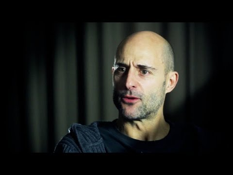 Total War: Rome II - Mark Strong