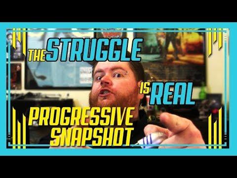 Progressive Snapshot Reviews >> Traffic Light Terror - The Struggle is Real: Progressive Snapshot Review - YouTube