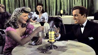 CAREER GIRL (1944) | Frances Langford | Full Length Musical Movie | English | HD | 720p