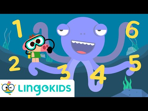 learn-the-numbers---english-for-kids-&-toddlers---octopus-song-|-lingokids