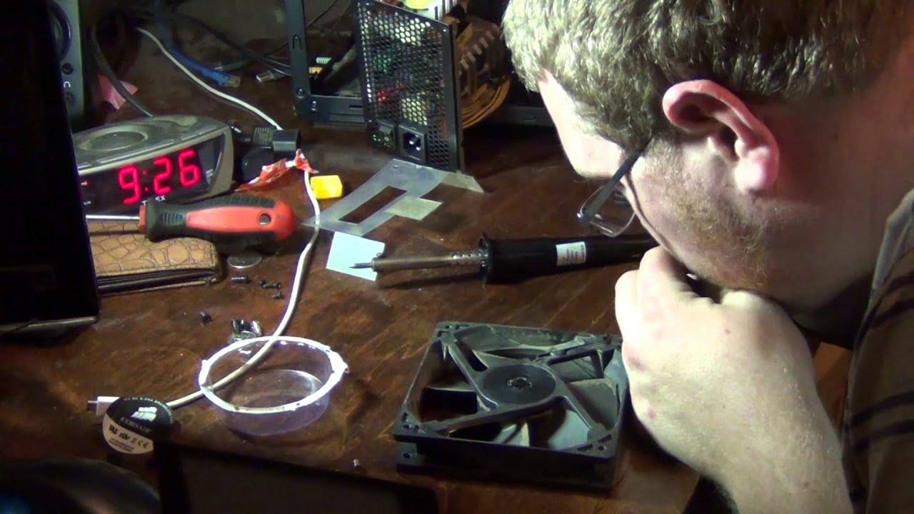 Cooler Master Gx 750 Power Supply Repair Youtube
