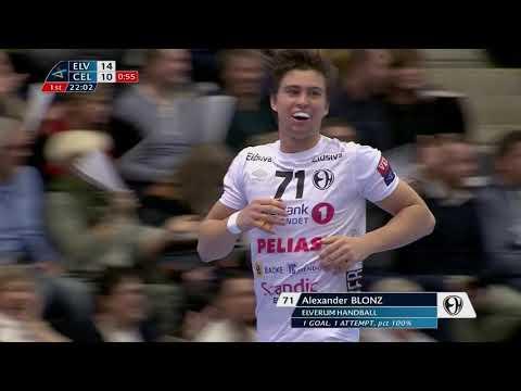 Top 5 Goals   Round 10   VELUX EHF Champions League 2019/20