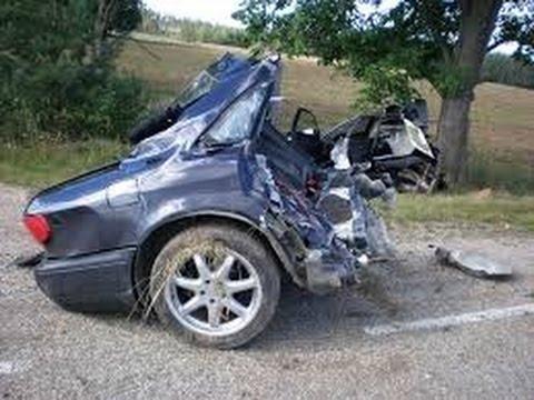 Ultimate Car Crash Compilation 2015 || Best Car Crash of the Year! HD