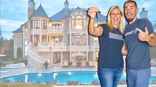NEW Tannerites Pool House Tour 2020!!