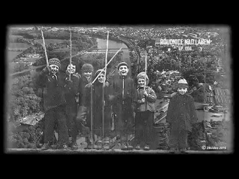 Roudnice nad Labem - 1956
