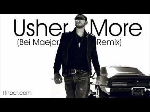 Usher - More (Bei Maejor Remix)