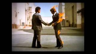 Pink Floyd - Wish you were here (FULL ALBUM part 1/3)