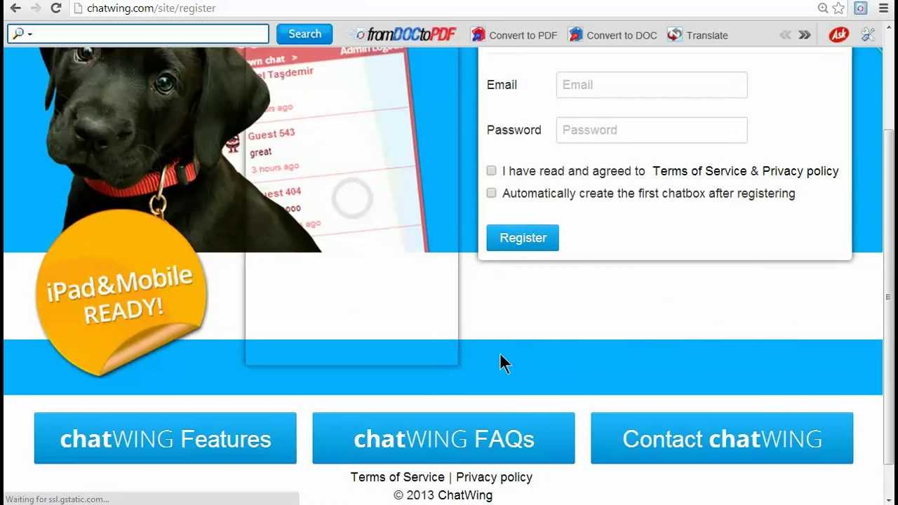 Lahore chat room
