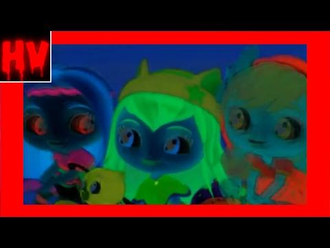 Little Charmers - Theme Song (Horror...
