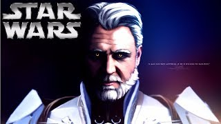 Star Wars - Tenebrae, The Dark Lord of Many Faces Theme [Exten…